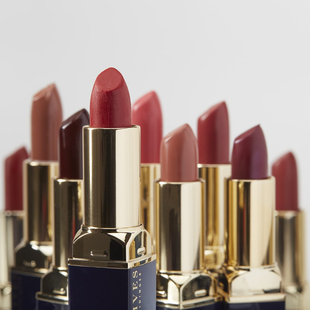 Celebrate National Lipstick Day With The Best Lipstick Formulas