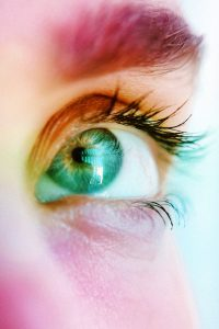 Your Eye Color can help determine your skin tone