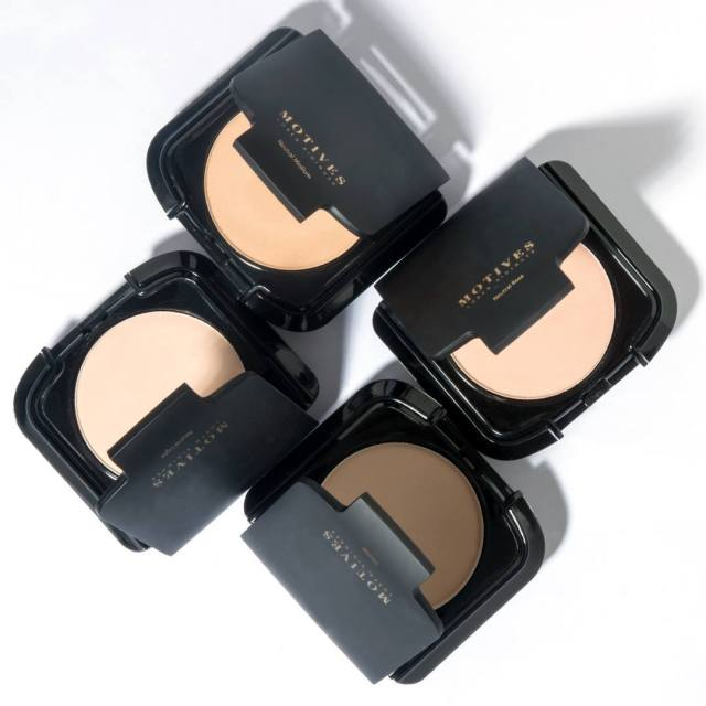 Mineral Dual Foundation