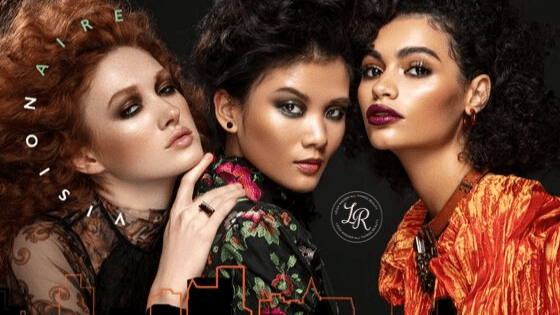 Introducing The Visionaire Fall/Winter 2019 Collection