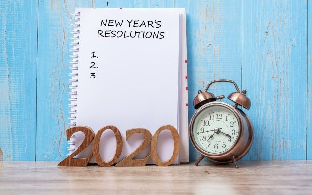4 Simple Steps To Achieve Your Goals in 2020