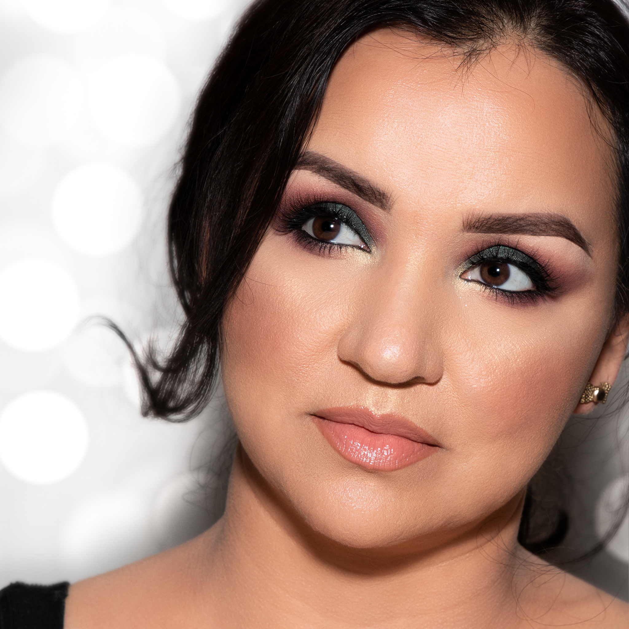 Get The Look: 4 New Year's Eve Eye Looks