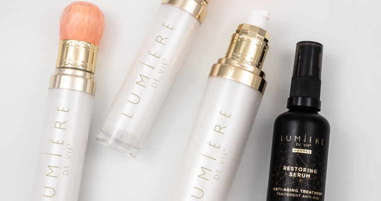 How To Find The Right Serum For Your Skin