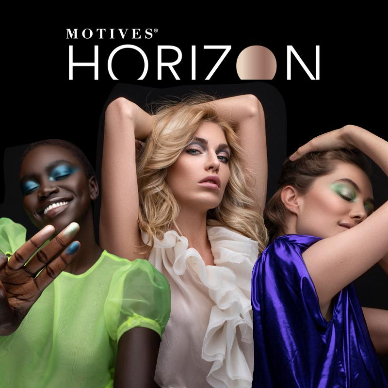 Introducing The HORIZON Fall/Winter 2020 Palette