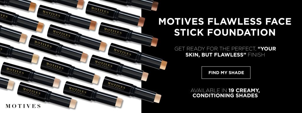 Motives Stick Foundation