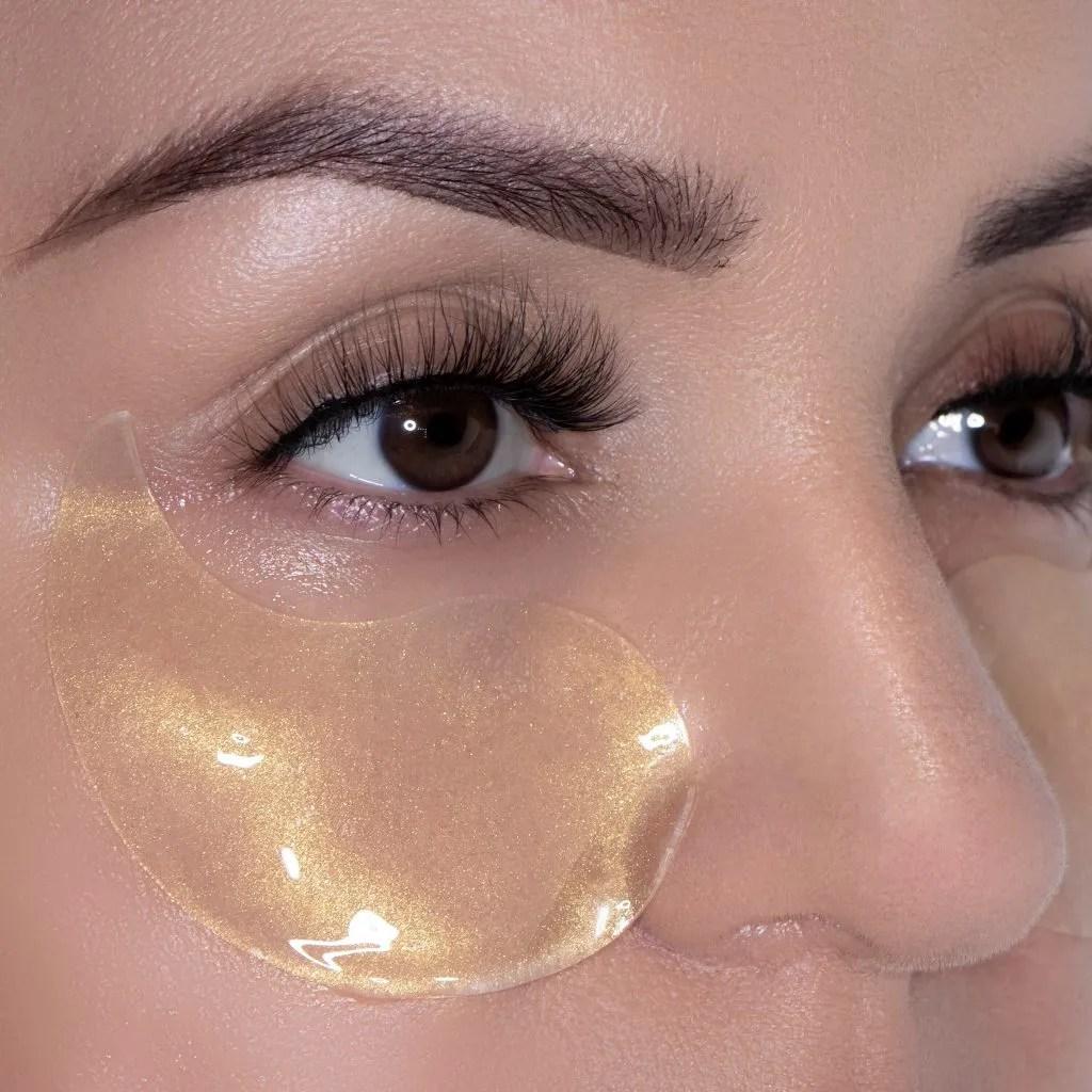 Eye Revive Gels