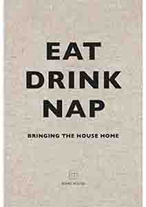 Cover of Coffee Table Book Eat Drink Nap