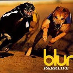 Parklife Blur album review