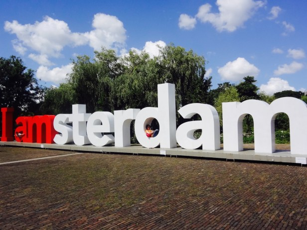 Things to see and do in Amsterdam