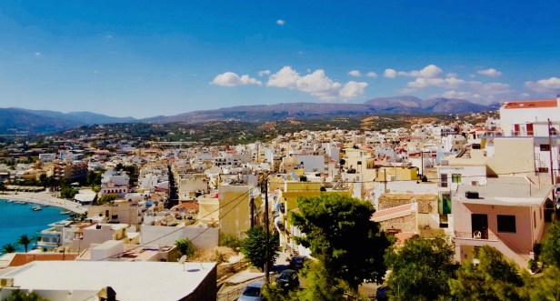 Things to see and do in Crete