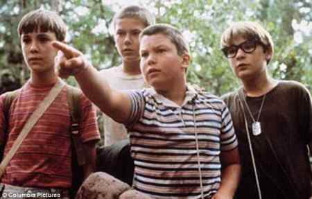 Stand By Me movie 1986