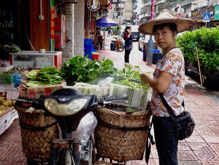 Dingyuanzi Road Xiamen Fujian Province China