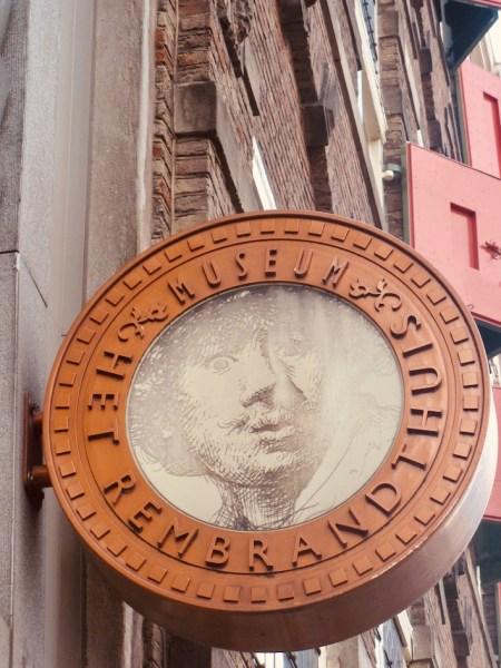 Visit Rembrandt House Museum Amsterdam.