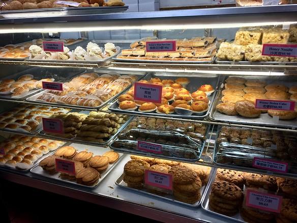 Chicago Chinatown Bakery