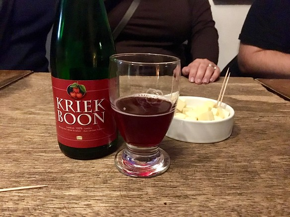 Belgium Day 3 / Chocolate & Beer TourA L'Image de Notre Dame