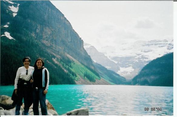 2004 - Lake Louise