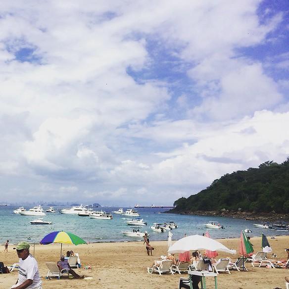 Isla Toboga