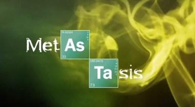 Breaking Bad uitgekeken maar je wilt meer? Dat kan: Metástasis!   metastasis-logo