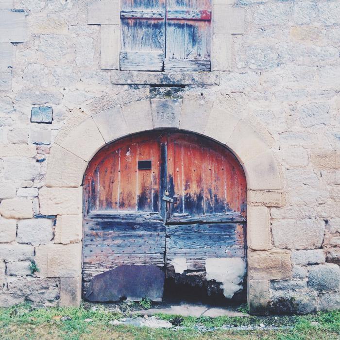 Laatste! Doordogne: deuren van Dordogne, deel 5/5 | doordogne-dordogne-57