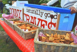 Donny Craves, bio cookies en ijs | donny-craves-pinknick-2