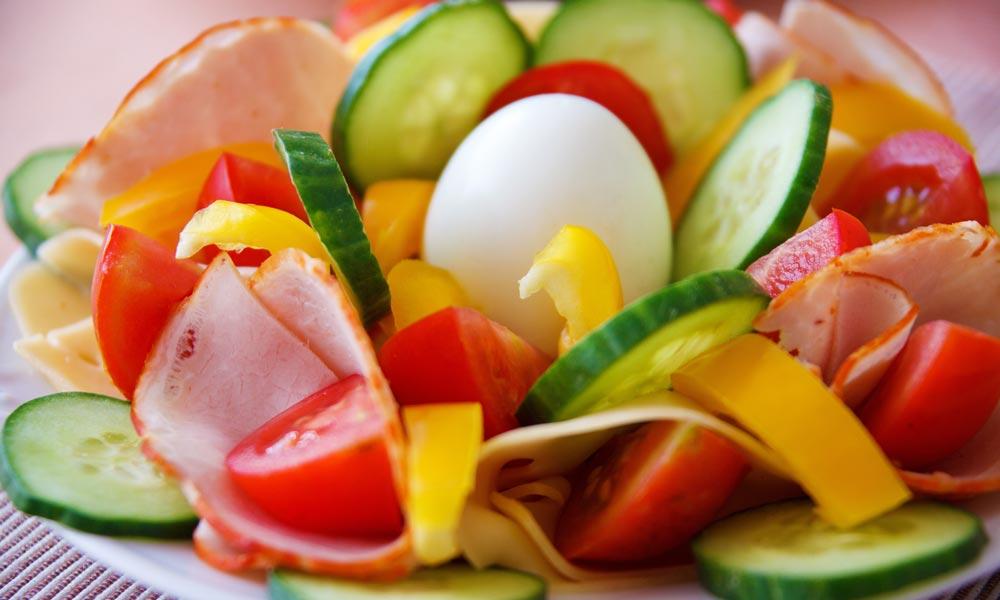 Kater. Auw. De feiten en fabels. | groenten