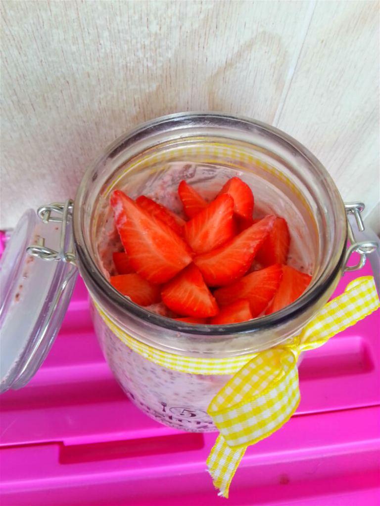 Havermout ontbijt + beauty tip!   havermout-ontbijt-recept-1-750x1000