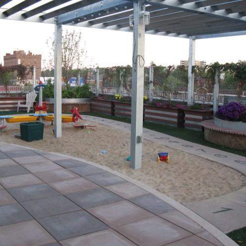 Urban Play Garden