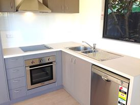 quality build and finishings 2x1 granny flat Perth