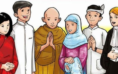 Religious Freedom, Tolerance, and Religious Radicalism (3)