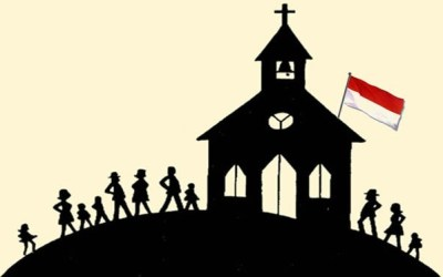 Church and Politics in Indonesia (2)