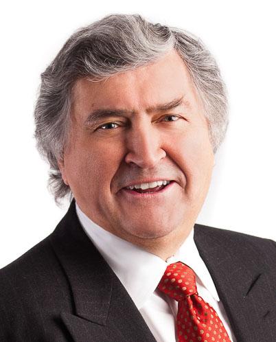 Dr. Paul Marshall