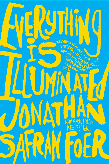 everything-is-illuminated