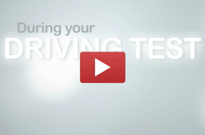 driving test ireland, what to expect, preparing for driver test, video