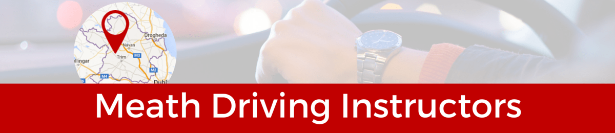driving instructors meath, driving instructors navan