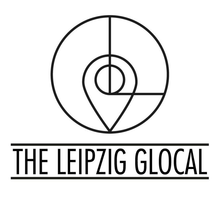 THE LEIPZIG GLOCAL logo