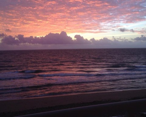 Bohemian sailor and his final resting place, the ocean. http://leipglo.com