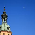 Leipzig city center. (Photo: maeshelle west-davies)