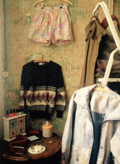 More of Samantha Lacey's personal wardrobe. (Photo: Samantha Lacey)
