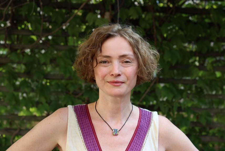 Svetlana Lavochkina (Photo: Sarah Alai)