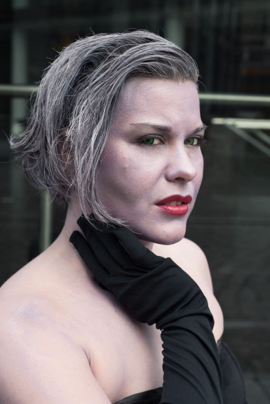 Dolores Delices to perform at open mic meets goth