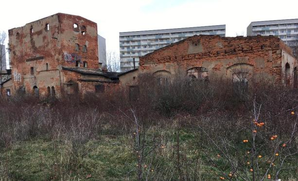 Gurkenfabrik Leipzig