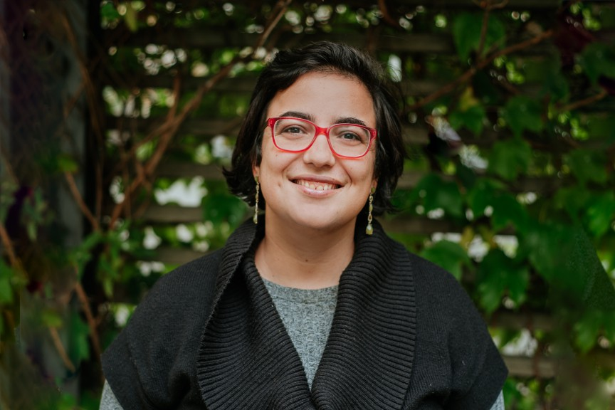 Ana Beatriz Ribeiro