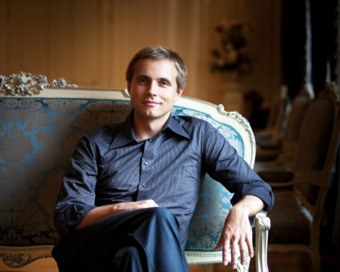 vasily petrenko on sofa