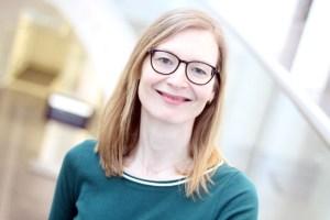 Susanne Benko Career Center Uni Leipzig CV talk