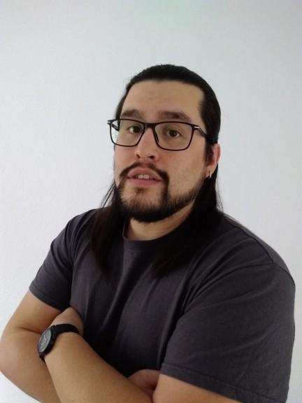 Jorge Alberto Serrano Paul