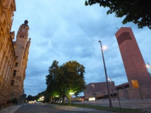St. Trinitatis Provost Church photo maeshelle west-davies