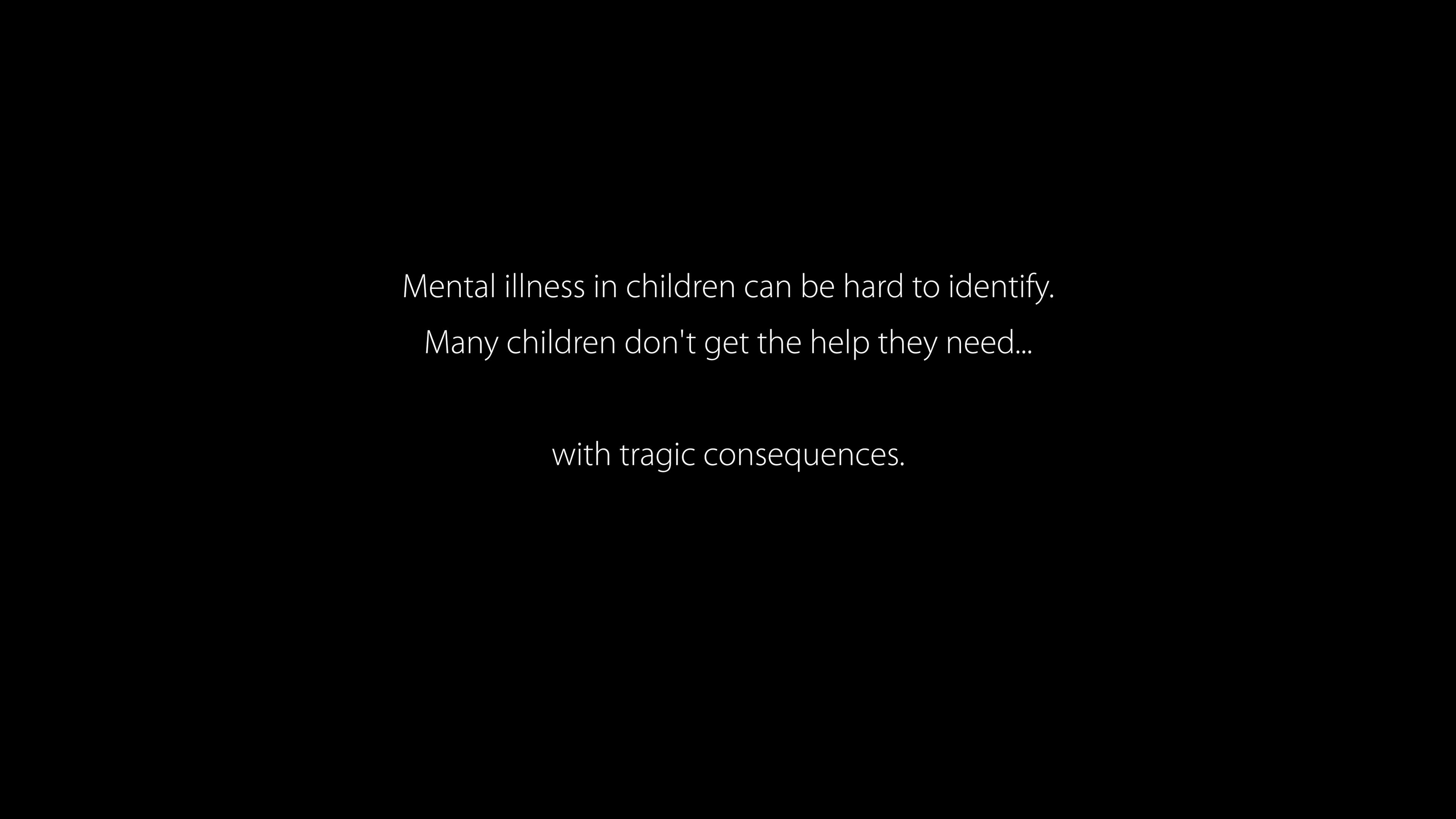 Mental Illness Anamimic