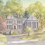 Modern Home in Arlington Virginia
