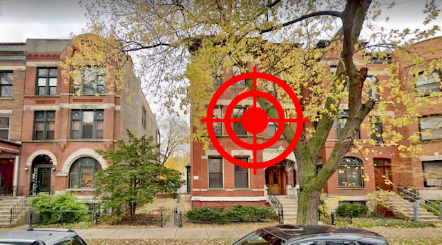 Chicago:  Destroying its Architectural Heritage with Abandon!