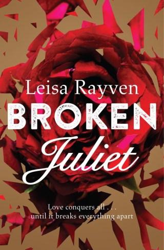 Broken Juliet hi res with tagline